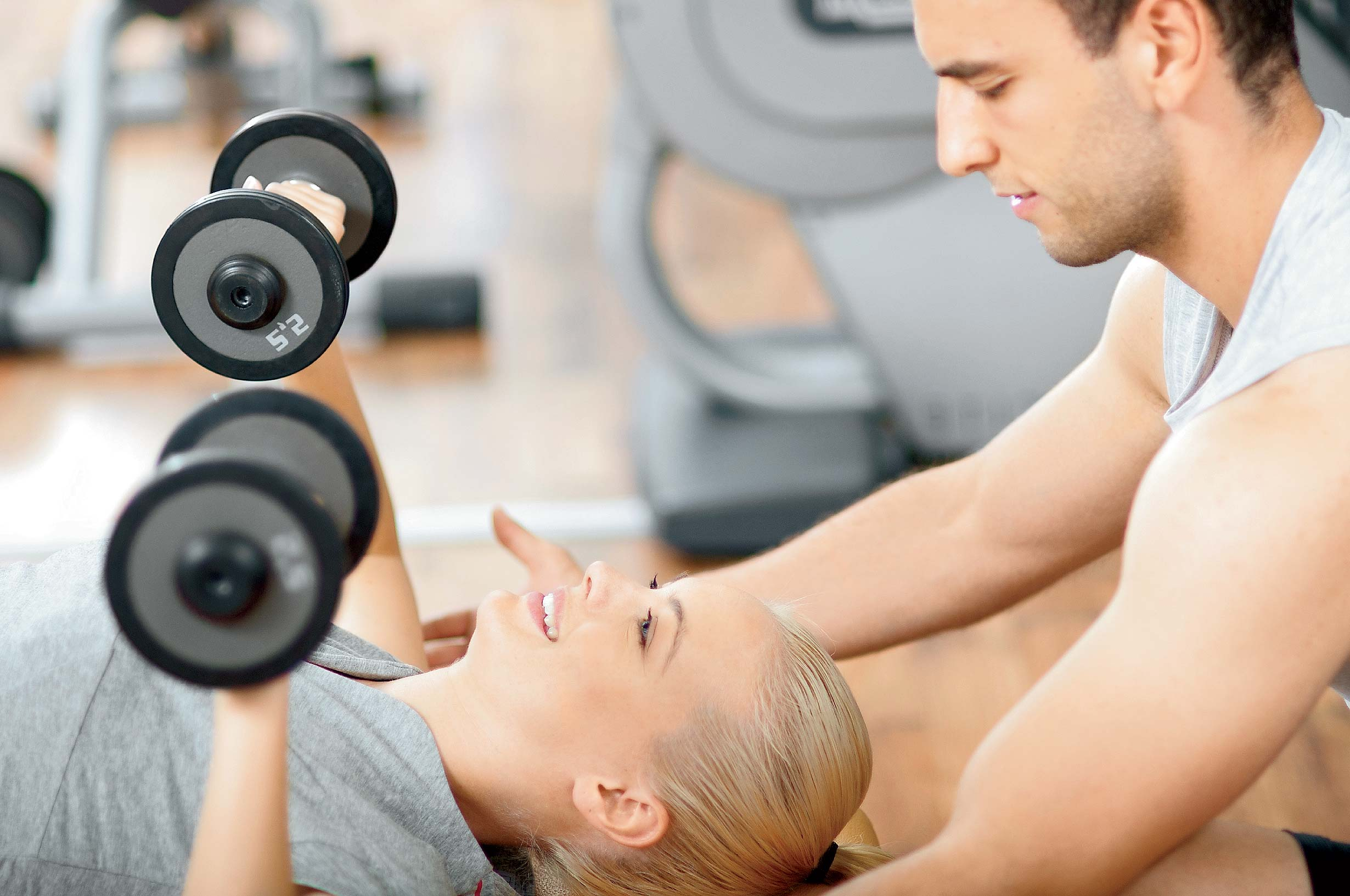 Personal Trainers: Not Just For Celebrities – Ozaukee Magazine