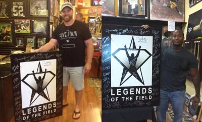 LegendsoftheFieldMikeDanielsandJohnKuhnPackers