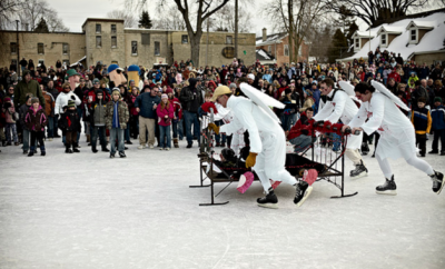 Cedarburg winterfest