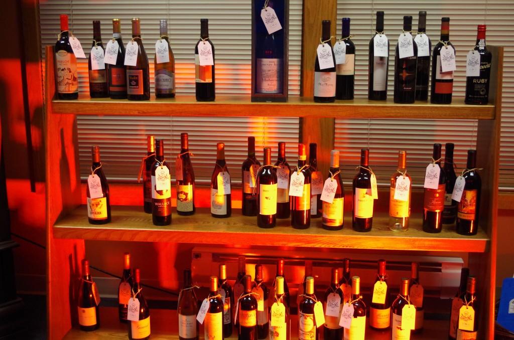 Grafton wine
