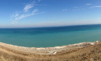mequon lakefreont